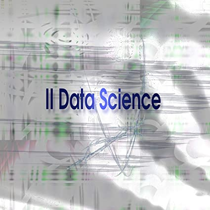 II Data Science Promotional CD