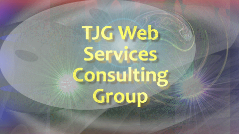 TJG Web Services Consulting Group