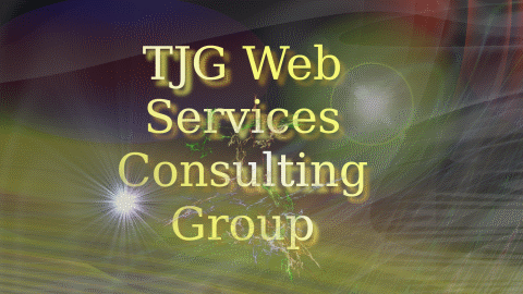 TJG Web Services Consulting